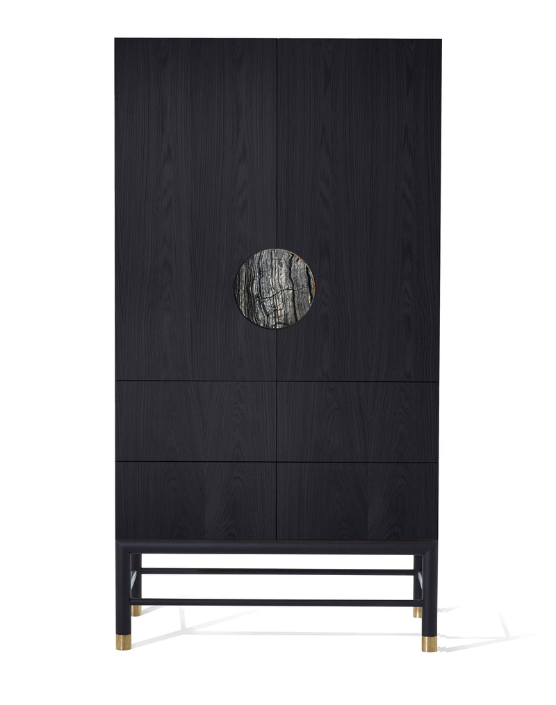 Jewel Storage Unit - Zuster Furniture