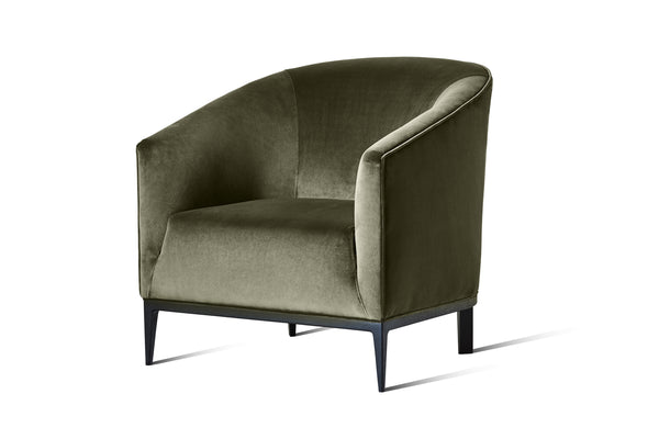 Olive Green Velvet - Zuster Furniture