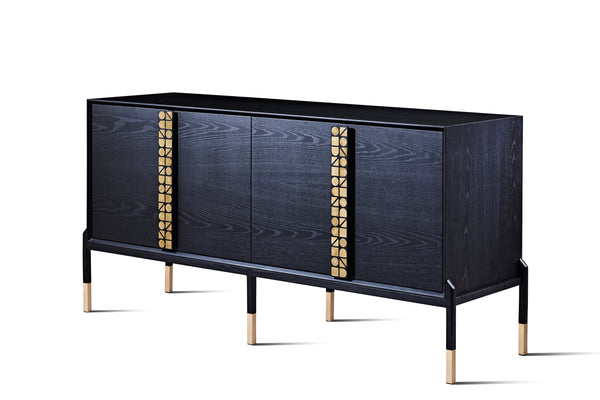 Tapestry Buffet - Zuster Furniture