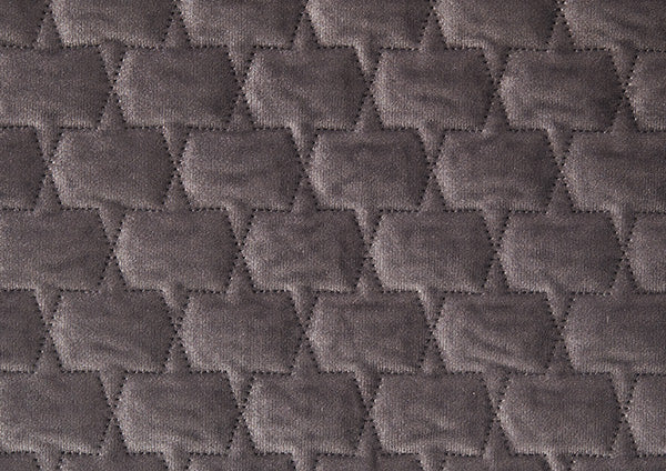 Donkey Grey Velvet Stitch - DISCONTINUED - Zuster Furniture