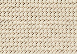 Beige Woven Faux Leather - Zuster Furniture