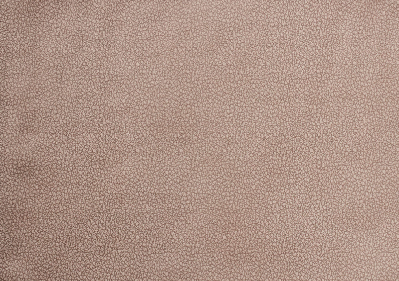Pony Latte Suede - DISCONTINUED - Zuster Furniture