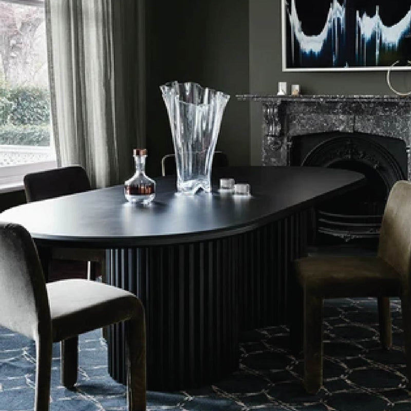 Embellish Oval Dining Table - Zuster Furniture