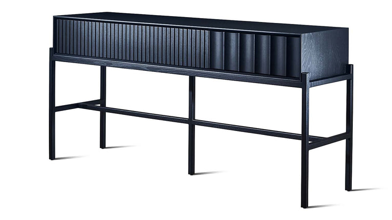 Contour Console - Zuster Furniture