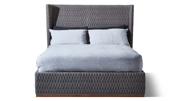 Contour Bed - SHOP NOW - Zuster Furniture
