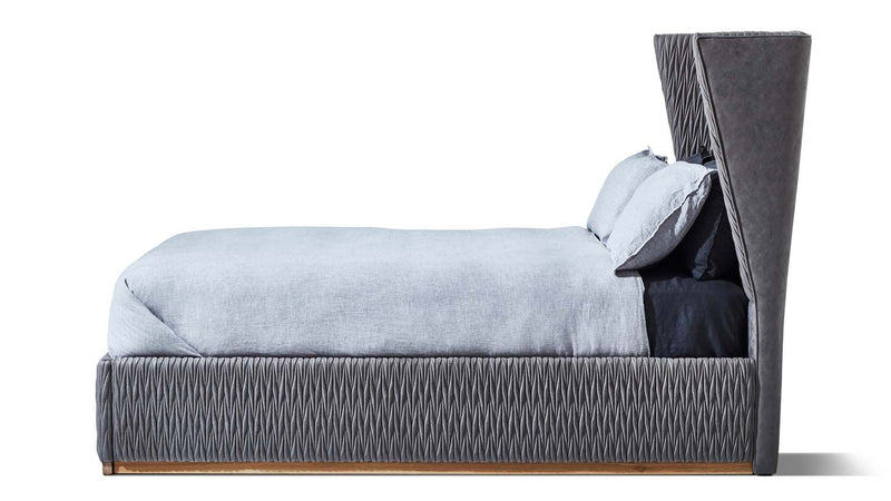 Contour Bed - Zuster Furniture