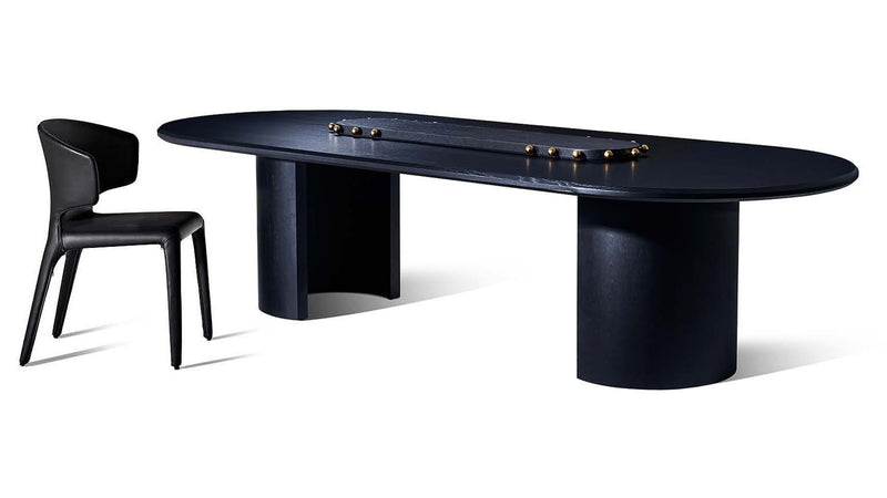 Contour Dining Table - Zuster Furniture