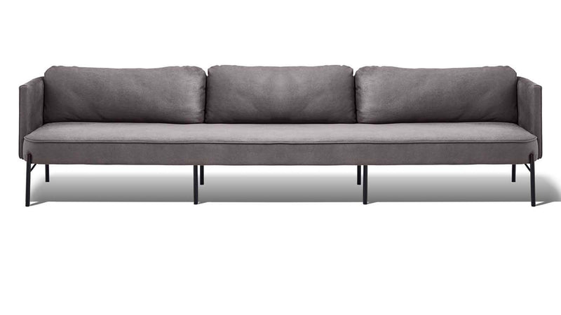 Contour Sofa - Zuster Furniture