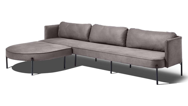 Contour Modular Sofa - Zuster Furniture