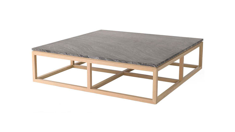 Echo Coffee Table - Zuster Furniture