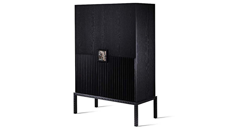 Embellish Bar Cabinet - Zuster Furniture