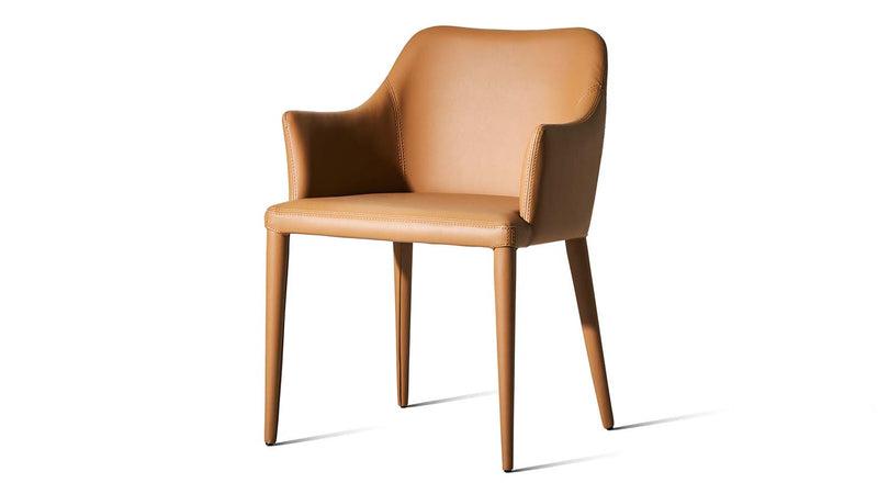 Embellish Chair Leather - Zuster Furniture