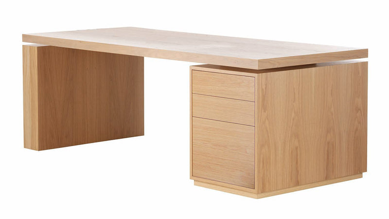 Halo Desk - Zuster Furniture