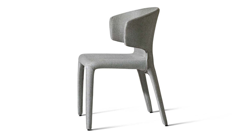 Husk Chair Fabric - Zuster Furniture