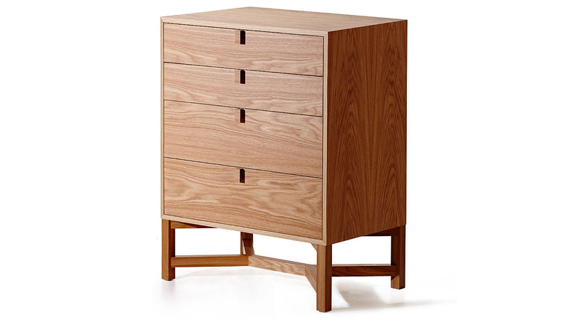 Tribute Chest Of Drawers - Zuster Furniture