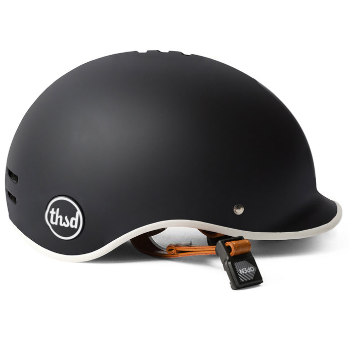 Casque Thousand Carbon black