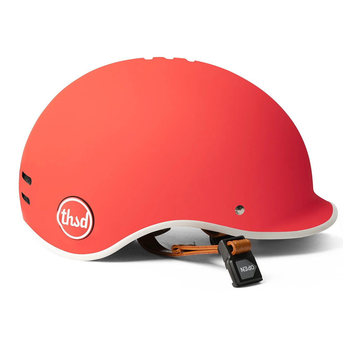 Casque Thousand Heritage - Daybreak Red