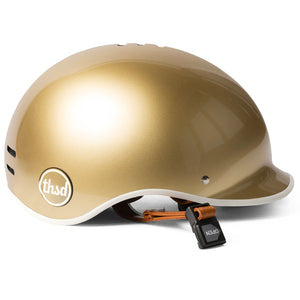 Casque Thousand Stay Gold