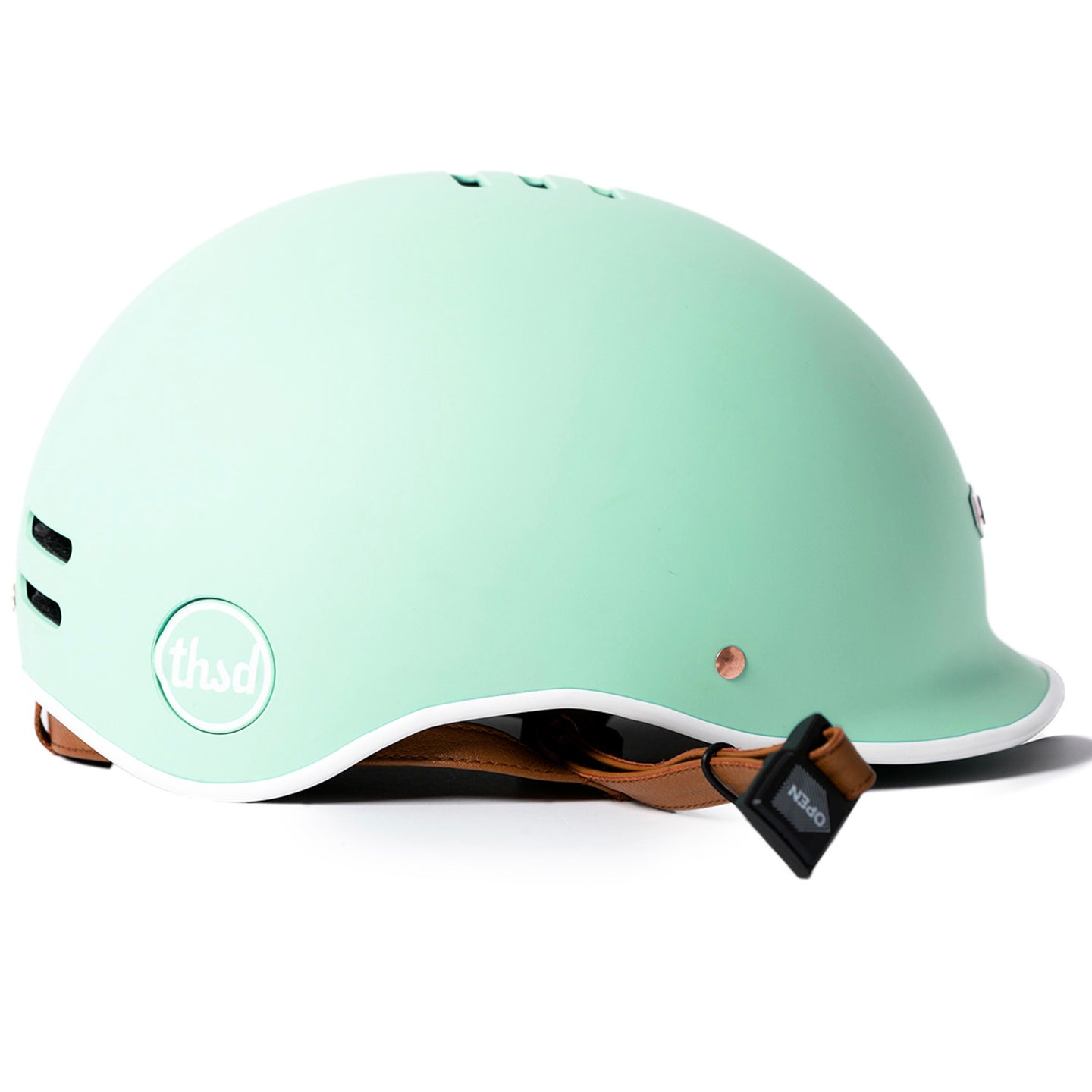 Casque Thousand Heritage - Willowbrook Mint