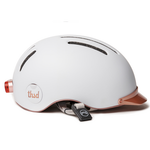 Casque Thousand Chapter - Supermoon White