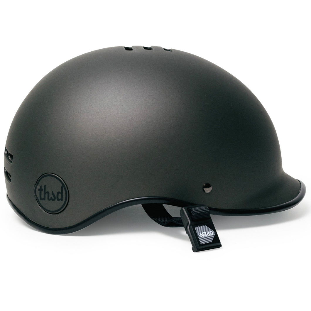 Casque Thousand Stealth Black