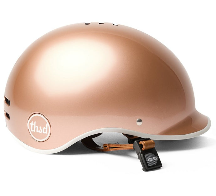 Casque Thousand Rose Gold