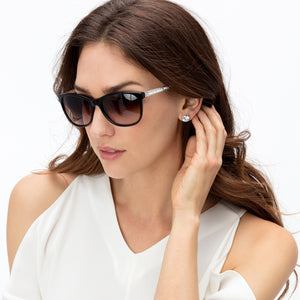 Spectrum Sunglasses Black