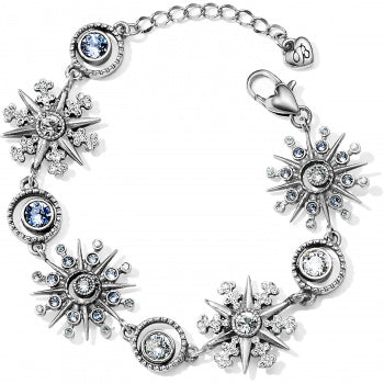 Brighton Halo Ice Bracelet