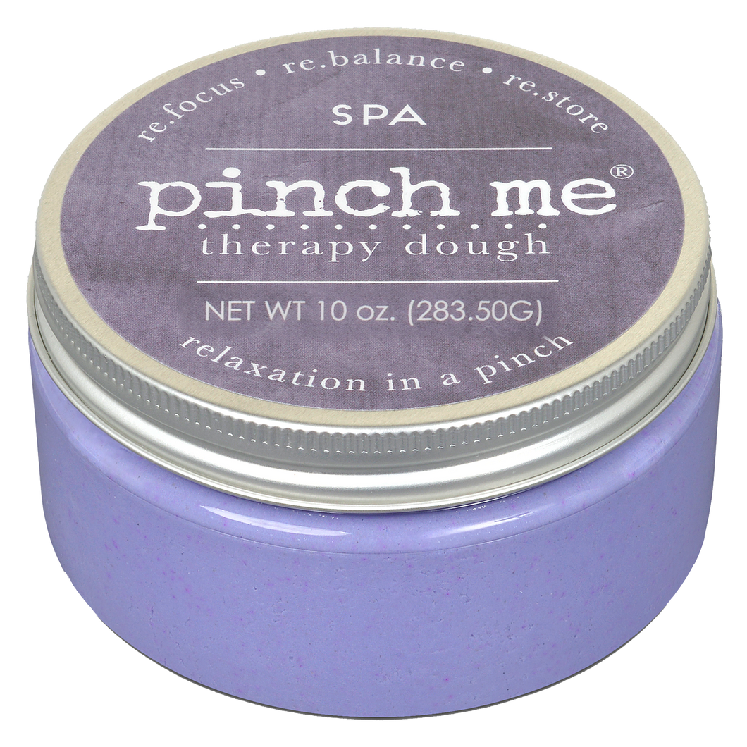 Pinch Me Therapy Dough Spa