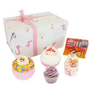 Sprinkle Of Magic Bath Bomb Gift Set