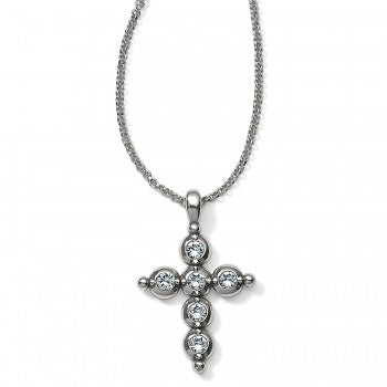 Light of Life Cross Necklace