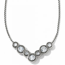 Load image into Gallery viewer, Infinity Sparkle Necklace