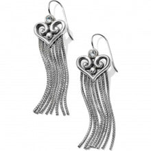 Load image into Gallery viewer, Alcazar Swing French Wire Earrings