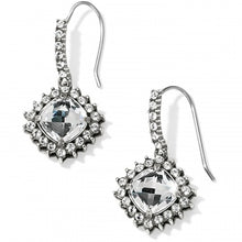 Load image into Gallery viewer, Demantur Drop French Wire Earrings