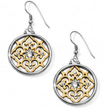Load image into Gallery viewer, Indian Souvenir French Wire Earrings