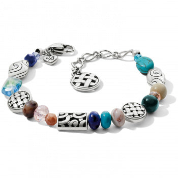 Brighton Barbados Beach Bracelet