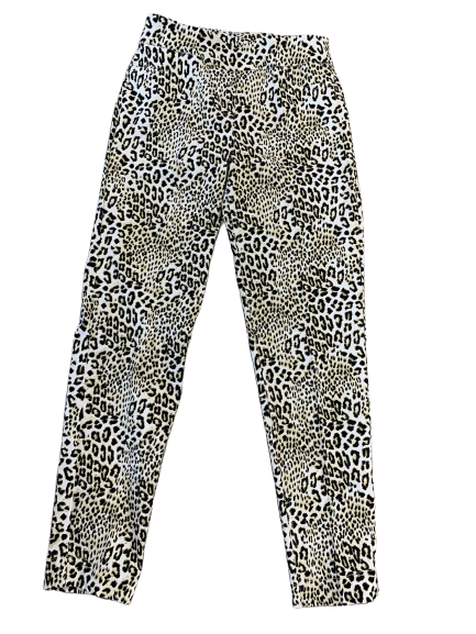 Slim-sation Skin Multi Print Ankle Pant