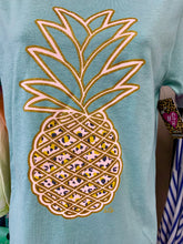 Load image into Gallery viewer, Pineapple Tee