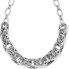 Load image into Gallery viewer, Contempo Linx Necklace
