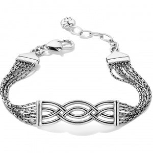 Intertwine Soft Bracelet