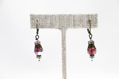 Floral Bliss Earrings