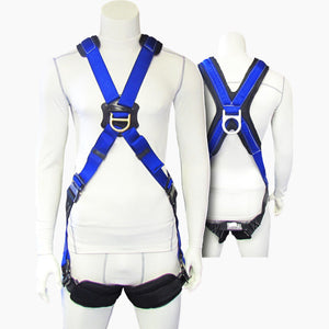 Sky Genie Harness-Apollo