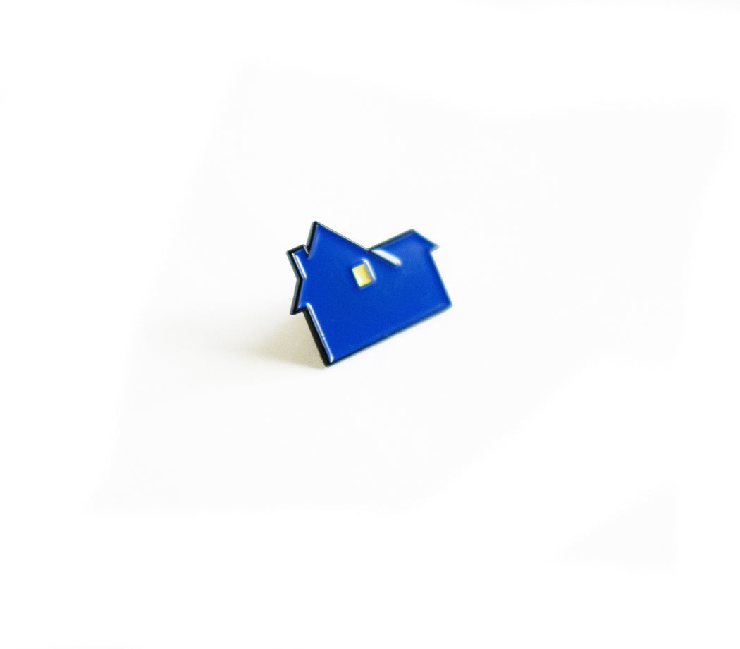 A-HOME PIN