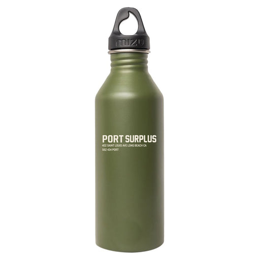 Mizu M8 Surplus Bottle