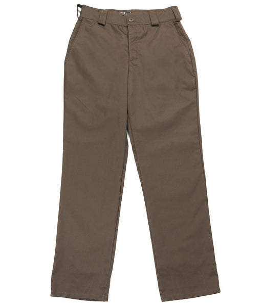 CONVOY PANT BROWN
