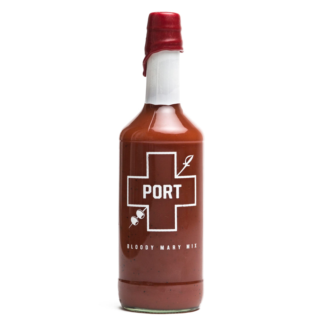 Port Bloody Mary Mix