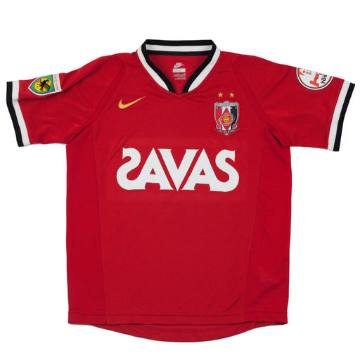 Urawa Red Diamonds 07