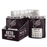 SuperFat Coffee + MCT Nut Butter - (Box of 10)