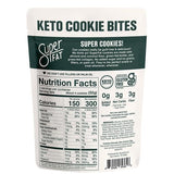 SuperFat Keto Cookies – Chocolate Chip