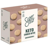 SuperFat Keto Cookies - Snickerdoodle